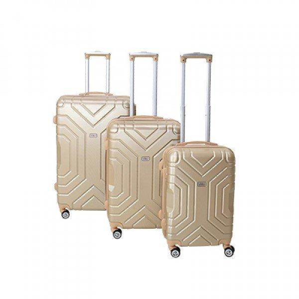 Βαλίτσες ταξιδίου