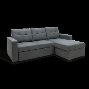 Καναπέδες γωνιακοί