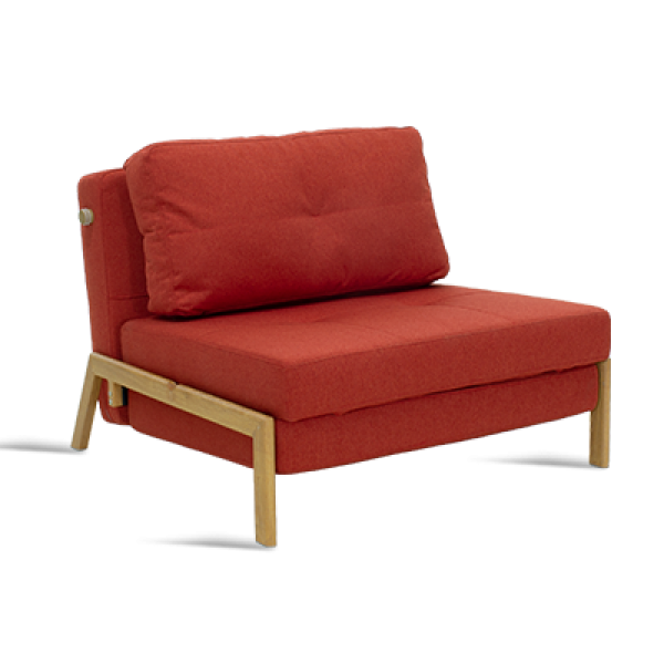 Πολυθρόνες - Κρεβάτι