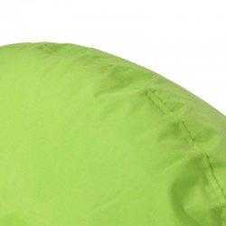 Πουφ πολυθρόνα Norm PRO επαγγελματικό 100% αδιάβροχο λαχανί